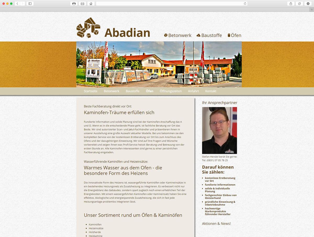 Abadian GmbH & Co. KG