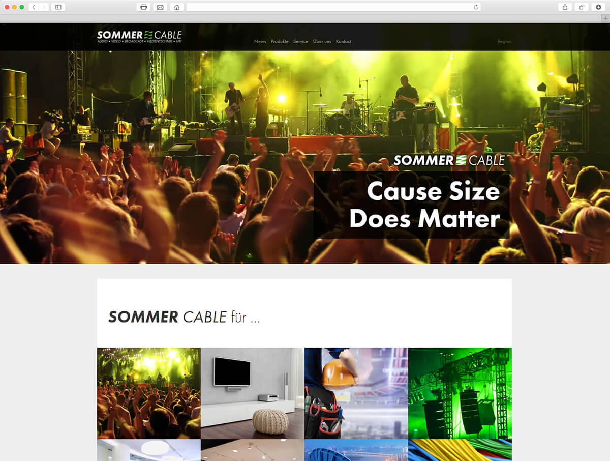 SOMMER CABLE GmbH